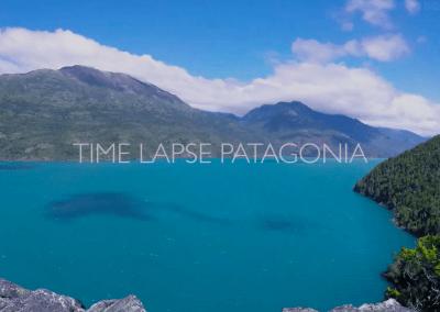 TIMELAPSE PATAGONIA