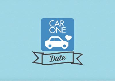 Car One Date app