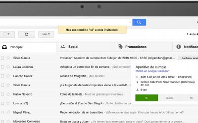 Como configurar tu correo @tuempresa.com en Gmail